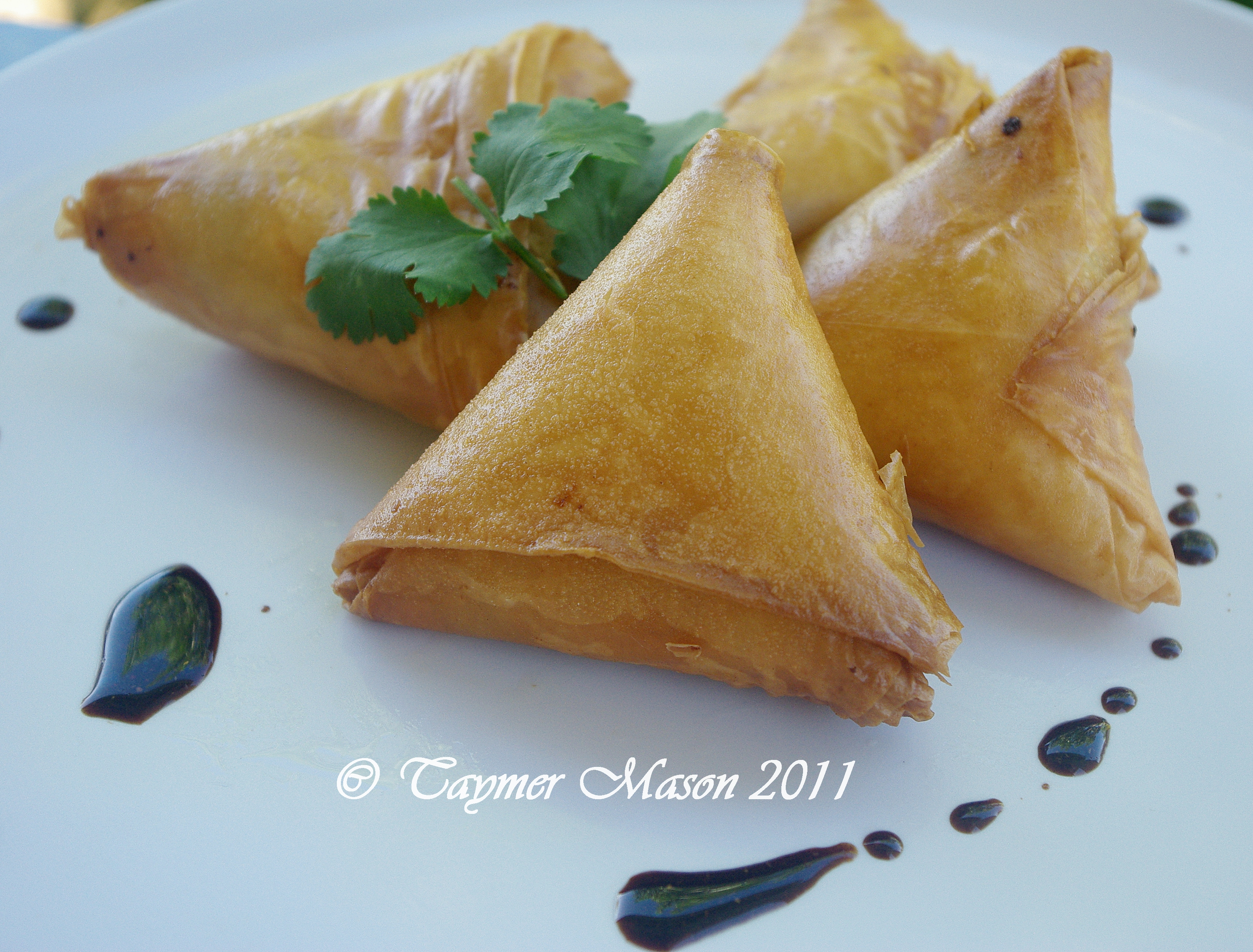 Are making Samosas at Home really worth it? | The old ...